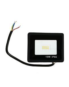 Lampe LED Projecteur/Construction LED 10w 120L/W IP66