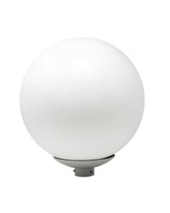 Réverbère Globo pour ampoule à LED E27