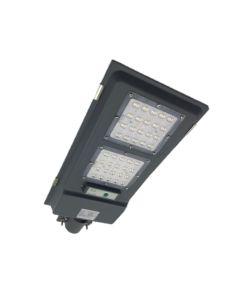 Lampadaire LED 40W SOLAIRE ECO EPISTAR avec Détecteur de Mouvement